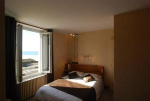 Alpha Ocean, Hotels  Saint-Malo - big - 18