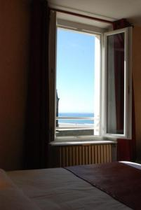 Alpha Ocean, Hotels  Saint-Malo - big - 52
