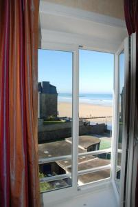 Alpha Ocean, Hotels  Saint-Malo - big - 51