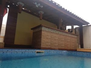 Pousada Requinte da Mantiqueira, Guest houses  Piracaia - big - 67