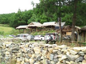 Homestay Trang Senh, Alloggi in famiglia  Bản Chiềng Di - big - 30