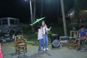 Homestay Trang Senh, Alloggi in famiglia  Bản Chiềng Di - big - 19
