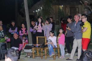Homestay Trang Senh, Alloggi in famiglia  Bản Chiềng Di - big - 18