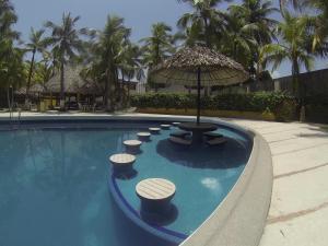 Ocean Villa LM011 - Puerto San José