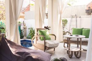 obrázek - Breeze Talk Sanur Seaside Villa with Pool