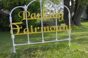 Fairmount Bed & Breakfast, Panziók  Basswood - big - 19