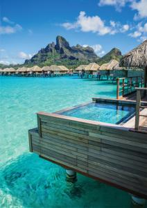 Four Seasons Resort Bora Bora (35 of 59)