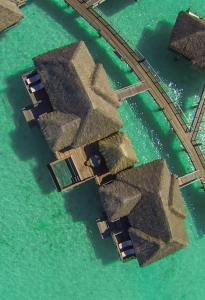 Four Seasons Resort Bora Bora (1 of 59)