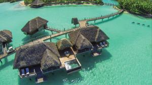 Four Seasons Resort Bora Bora (4 of 59)