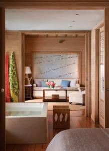 Four Seasons Resort Bora Bora (37 of 59)