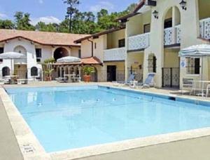 obrázek - La Casa Inn and Suites