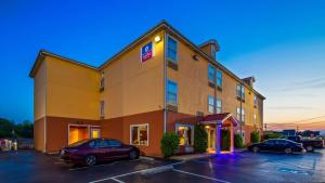 SureStay Plus Hotel by Best Western Chattanooga/ Hamilton Place