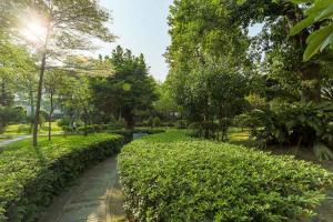 Guangzhou Liwan·Chen Jiayu· Locals Apartment 00165390, Ferienwohnungen  Guangzhou - big - 15