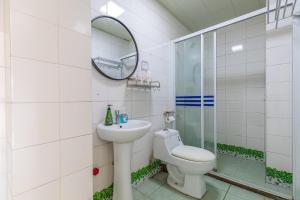 Guangzhou Liwan·Chen Jiayu· Locals Apartment 00165390, Ferienwohnungen  Guangzhou - big - 16