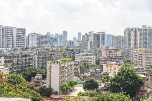 Guangzhou Liwan·Chen Jiayu· Locals Apartment 00165390, Ferienwohnungen  Guangzhou - big - 21