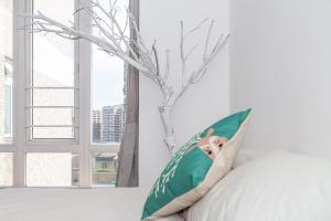 Guangzhou Liwan·Chen Jiayu· Locals Apartment 00165390, Ferienwohnungen  Guangzhou - big - 25