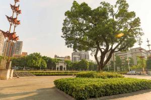 Guangzhou Liwan·Chen Jiayu· Locals Apartment 00165390, Ferienwohnungen  Guangzhou - big - 29