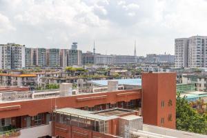 Guangzhou Liwan·Chen Jiayu· Locals Apartment 00165390, Ferienwohnungen  Guangzhou - big - 36
