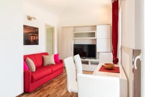 Appartamento Mini-attico centralissimo - AbcAlberghi.com