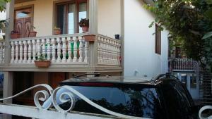 Семейный отель Home, Кобулети