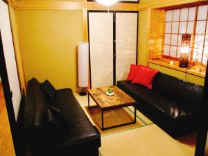 Tsukitei2, Apartmanok  Fudzsijosida - big - 7