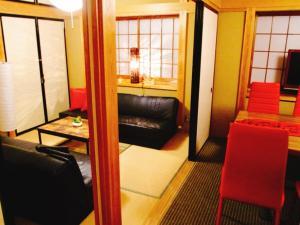Tsukitei2, Apartmanok  Fudzsijosida - big - 12