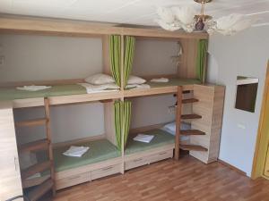 Hostel Malyi Kovcheg, Hostels  Ust'-Koksa - big - 3
