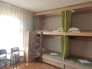 Hostel Malyi Kovcheg, Hostels  Ust'-Koksa - big - 4