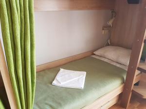 Hostel Malyi Kovcheg, Hostels  Ust'-Koksa - big - 5