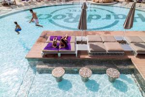 Hard Rock Hotel Tenerife, Resorts  Adeje - big - 95
