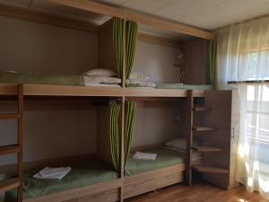 Hostel Malyi Kovcheg, Hostels  Ust'-Koksa - big - 6