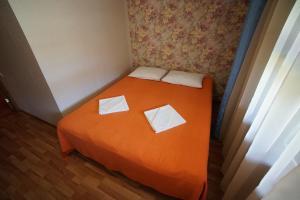 Hostel Malyi Kovcheg, Hostels  Ust'-Koksa - big - 10