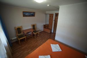 Hostel Malyi Kovcheg, Hostels  Ust'-Koksa - big - 7