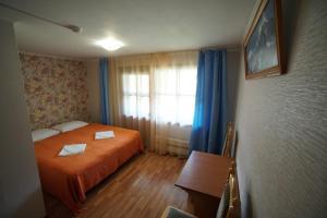 Hostel Malyi Kovcheg, Hostels  Ust'-Koksa - big - 24