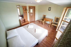 Hostel Malyi Kovcheg, Hostels  Ust'-Koksa - big - 48