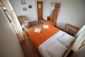 Hostel Malyi Kovcheg, Hostels  Ust'-Koksa - big - 35