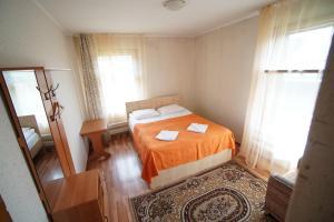 Hostel Malyi Kovcheg, Hostels  Ust'-Koksa - big - 37