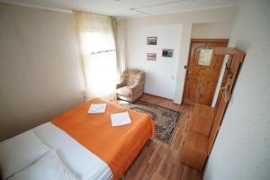 Hostel Malyi Kovcheg, Hostels  Ust'-Koksa - big - 39