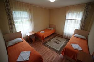 Hostel Malyi Kovcheg, Hostels  Ust'-Koksa - big - 50