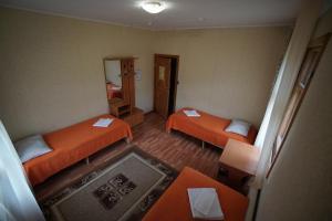 Hostel Malyi Kovcheg, Hostels  Ust'-Koksa - big - 51