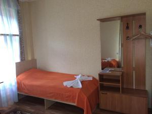 Hostel Malyi Kovcheg, Hostels  Ust'-Koksa - big - 52
