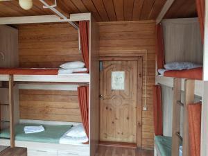 Hostel Malyi Kovcheg, Hostels  Ust'-Koksa - big - 55