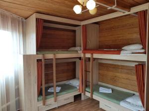 Hostel Malyi Kovcheg, Hostels  Ust'-Koksa - big - 56