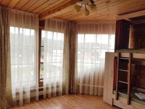 Hostel Malyi Kovcheg, Hostels  Ust'-Koksa - big - 58