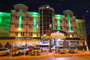 Курортный отель Вилла Верде