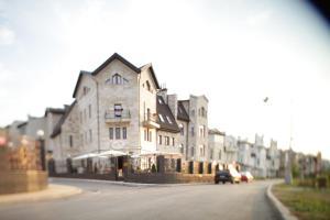 Edem Business Hotel - Mar'ino-Znamenskoye
