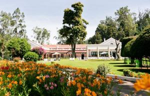 Savoy Hotel Ooty (2 of 23)