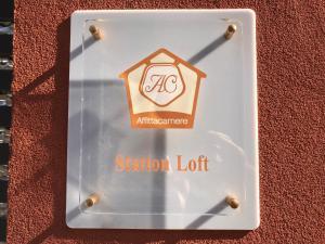 Station Loft - AbcAlberghi.com