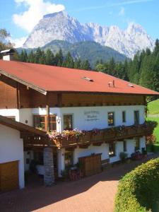 Haus Huber - Apartment - Kirchdorf