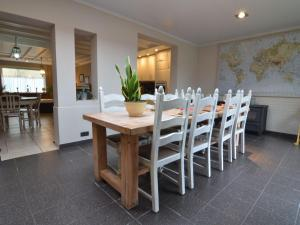 Saidiana House, Vily  Knokke-Heist - big - 32